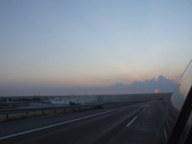 Платная магистраль